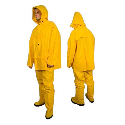Rain Coat And Pants - Coat Nj
